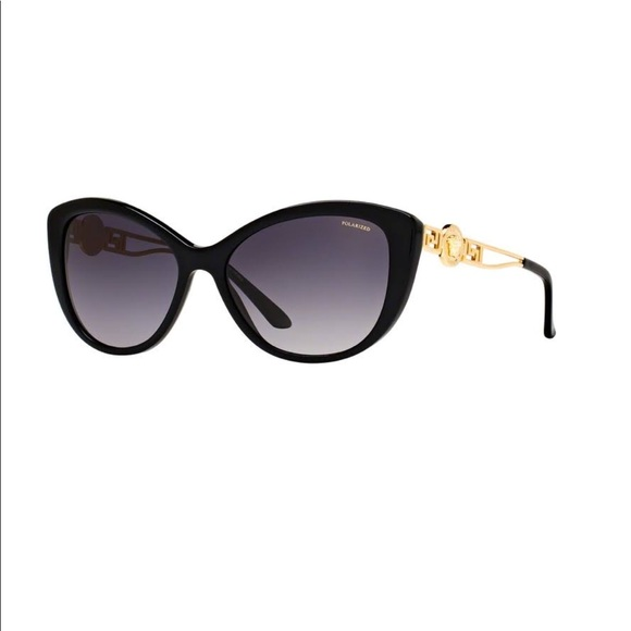 65eaec2c5bfd Versace Polarized Sunglasses. M 5ae50510c9fcdf0f359574a7. Other Accessories  ...